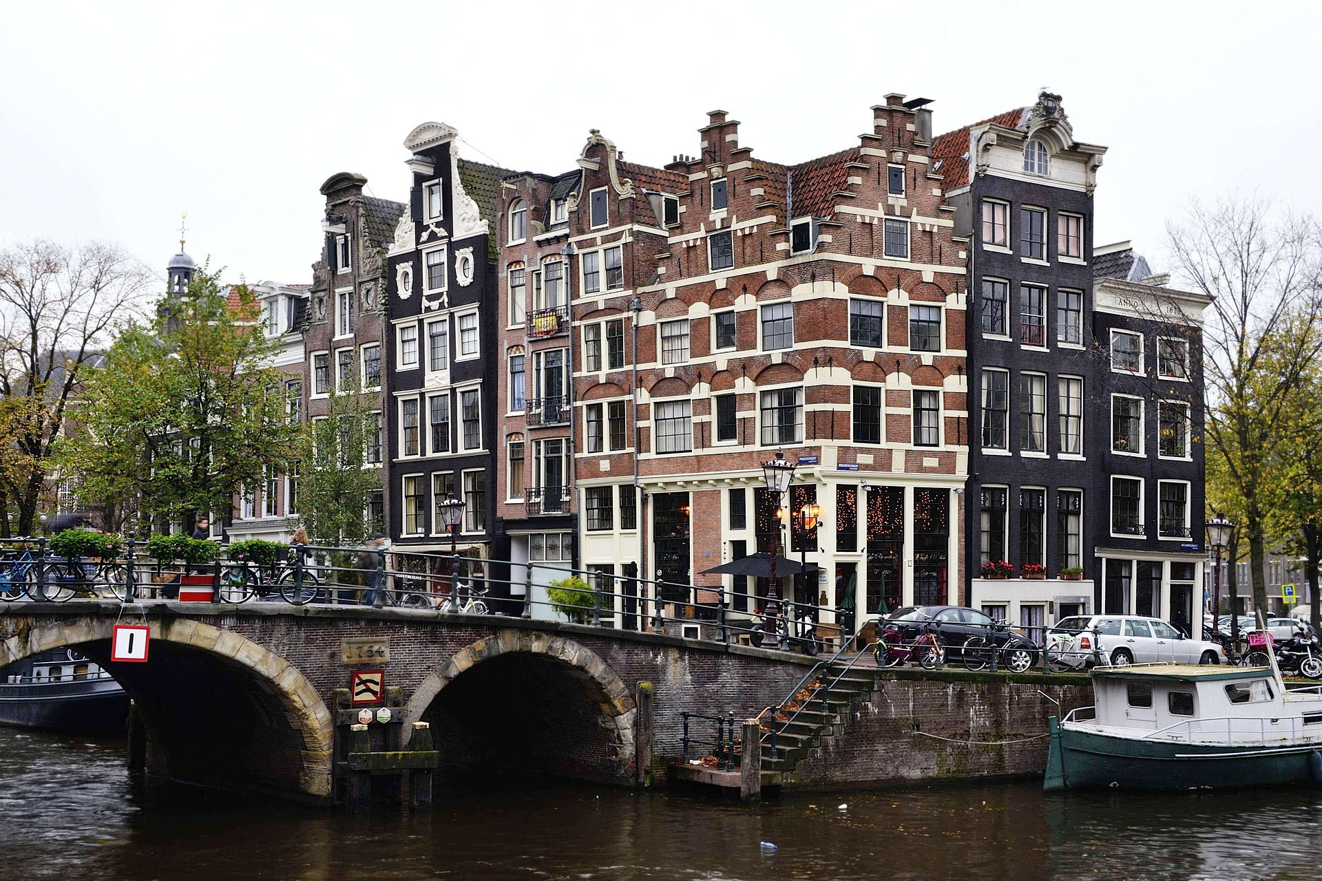the netherlands / pays-bas